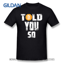 Buy GILDAN Short Sleeves Funny Bitcoin Millionaire T Shirts Male Cool Print T-Shirt XXXXL 100% Cotton Crew Neck T Shirt for $12.79 in AliExpress store
