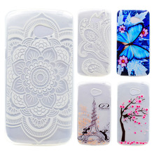 AKABEILA Cases For LG K5 X220 Q6 5.0 inch Cases silicone Anti knock Phone Skin Covers Bags Skin Cell Phone For LG k5 Coque(China)