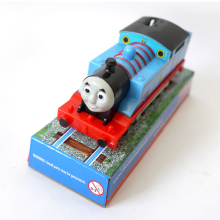 T0171b Electric Thomas and friend No1 Trackmaster engine Motorized train kids plastic toys  With original packaging Packaged