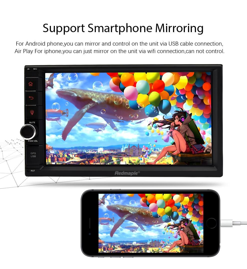 Car DVD Video Multimedia Play41
