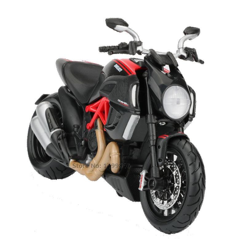 motorcycle  model (4)