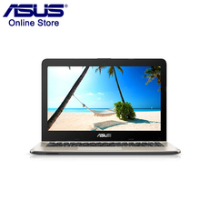 "Asus A441UV Laptop 4G RAM 500 ROM 14"" Dedicated Card Intel I5 2.5GHz Nvidia 7200U OEM Window 10 System Notebook Computer(China)"