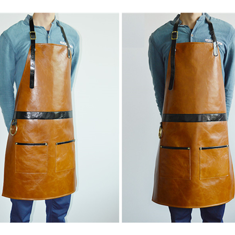 Leather Apron L5-4