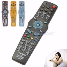 6in1 Learning Universal Remote Control Controller For TV CBL DVD AUX SAT AUD New R179T Drop Shipping(China)