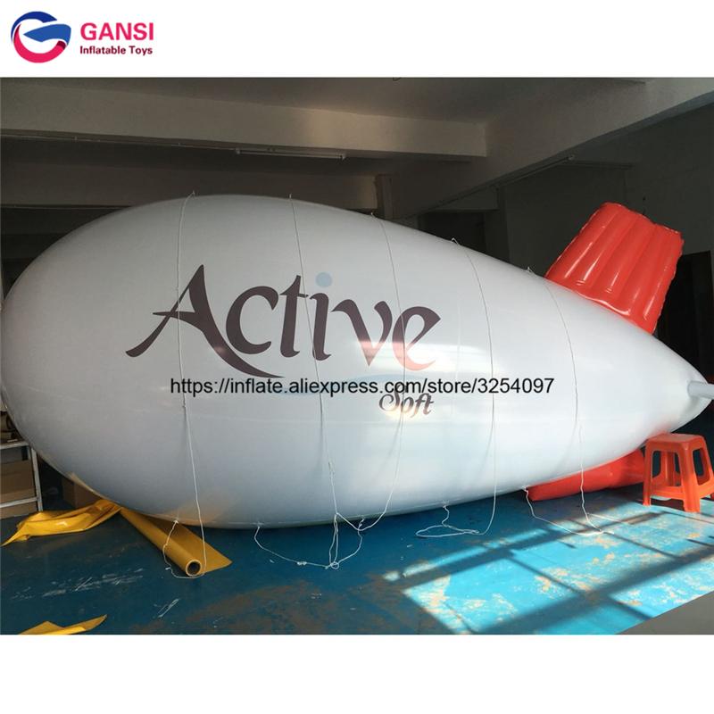 inflatable blimp helium ballon05