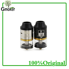 100% Original iJoy Combo RDTA RDA Atomizer Sub Ohm Tank Atomizer With Side Filling System tank atomizer electronic cigarette