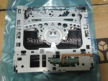 Brand new DV58U110 Alpine DVD navigation mechanism with HDD 100GB for BMNW 2012 HondAcurA car audio systems(China)