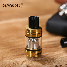 Original Smok TFV8 Baby 3ml Tank Top-filling Adjustable Airflow Electronic Cigarette Atomizer match Alien Al85 510 Mod vaporizer