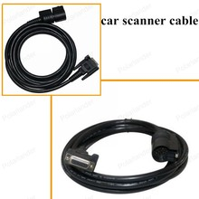 Top-Rated Best Quality car for GM Vehicles Tech 2 auto Diagnostic tool scanner cable Connector free shipping