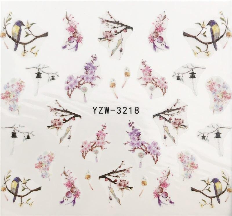 YZW-3218(2)