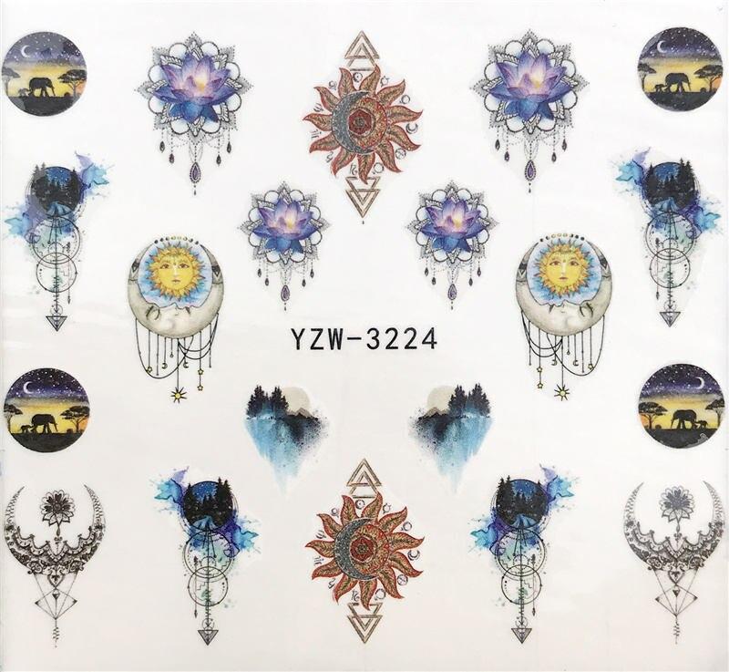 YZW-3224(2)