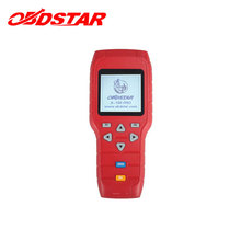 OBDSTAR X100 Pro Auto Key Programmer C+D+E OBD2 Programador de Llaves X100 for IMMO+Odometer+OBD Software EEPROM/PIC Adapter