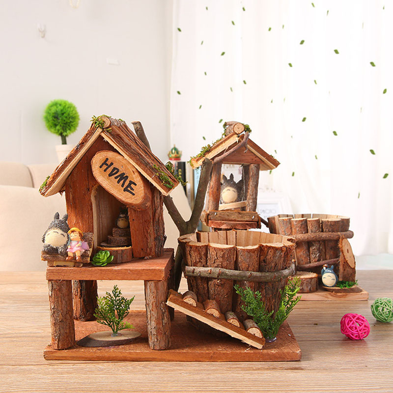 Online get cheap decorative bird cage for Cage a oiseau decorative