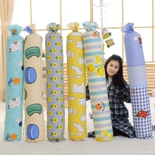 wholesale 60-180cm Cute Candy plush toys cartoon Candy pillow Cloth cushion stuffed plush doll baby birthday gift