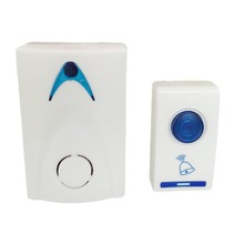 504D LED Wireless Chime Door Bell & Wireless Remote control 32 Tune Songs Stock Offer Doorbell Remote Control Wireless Doorbell