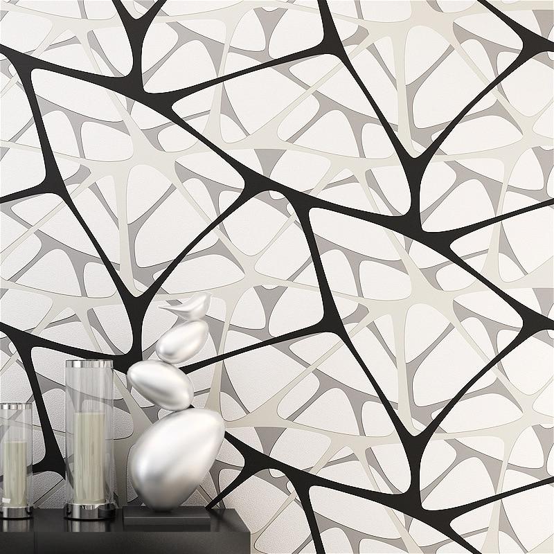 beibehang Luxury Wallpaper 3d Roll Glitter Wall paper roll Waterproof Papel De Parede For TV Sofa Background Living room Bedroom<br>