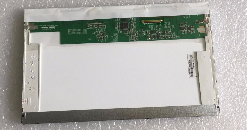 A+ KD101N1-40NA-A1  LCD Display Matrix For  inner LCD Screen Panel Lens   Module replacement <br>