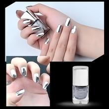 Fashion Sexy New Metallics Nail Polish Mirror Nail Polish   Y518
