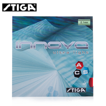 Stiga Original INNOVA ULTRA LIGHT ACS Pips-In Table Tennis Rubber Pimples In Ping Pong Rubber