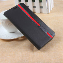 For ZTE A910 Case Fashion Soft PC/TPU + PU Leather Wallet Pocket Cell Phone Protective Case for ZTE BA910/A910 with Card Slots