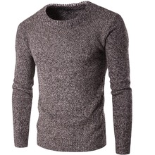 Vogue Animi.New Winter Fashion Brand Men Sweaters Pullovers Knitting Thick Warm Designer Slim Fit Casual Knitted Man Knitwear
