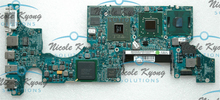 "non-defect 17"" 820-2262-A 661-4964 2.6GHz T9500 8600M G84 603 A2 motherboard Logic Board for MacBook pro A1261 after late 2008(China)"