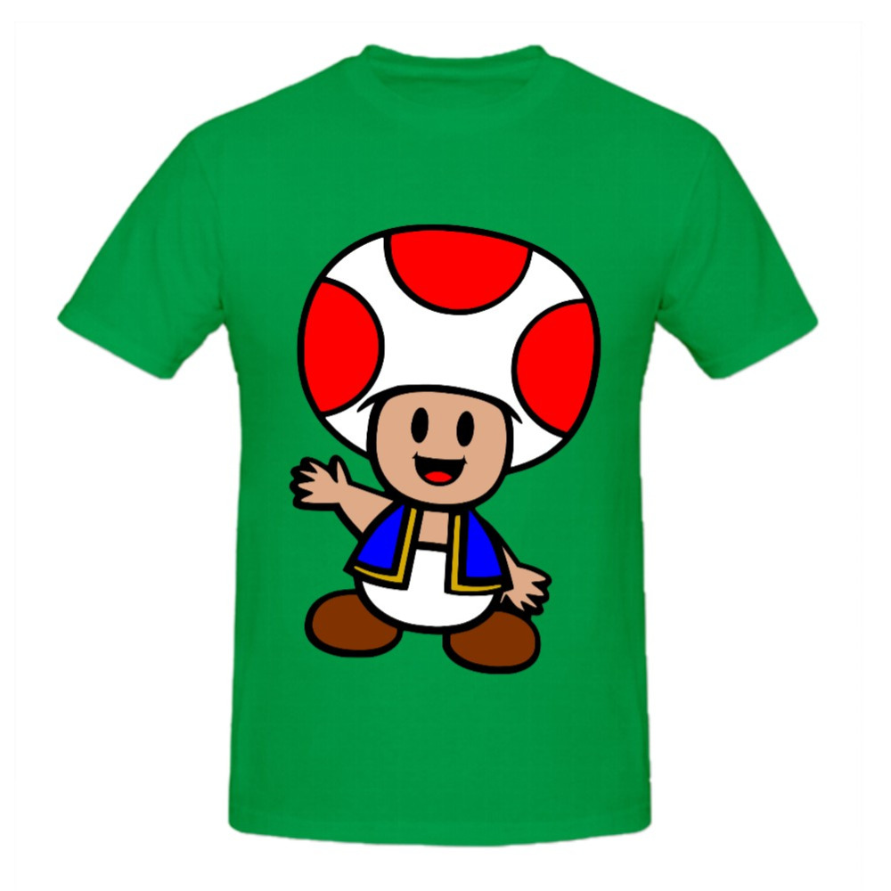 Design t shirt games online - Rttmall Game Over Top Quality Retro Good Feeling T Shirt 100 Cotton Mushroomman Designed