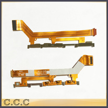 Replacement for Sony Xperia M2 D2303 D2305 D2306 Power Switch On/Off Button Flex Cable