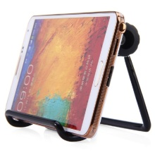 Adjustable Tablet Phone Stand Holder for iPad Samsung Tab P7000 HTC Flyer and All of 7 inch Tablet PC Fe18