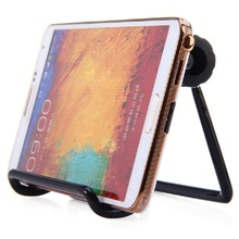 Adjustable Tablet Phone Stand Holder for iPad Samsung Tab P7000 HTC Flyer and All of 7 inch Tablet PC Fe18(China)