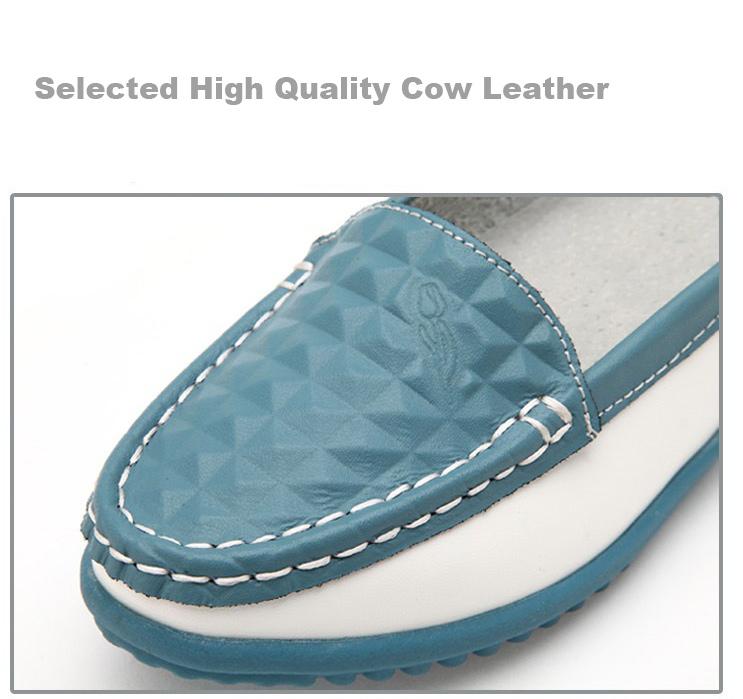 AH218 (5) Women's Casual Shoes