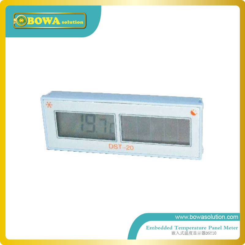 Embedded Temperature Display for refrigerated cabinet, beverage cooler and solar products<br><br>Aliexpress