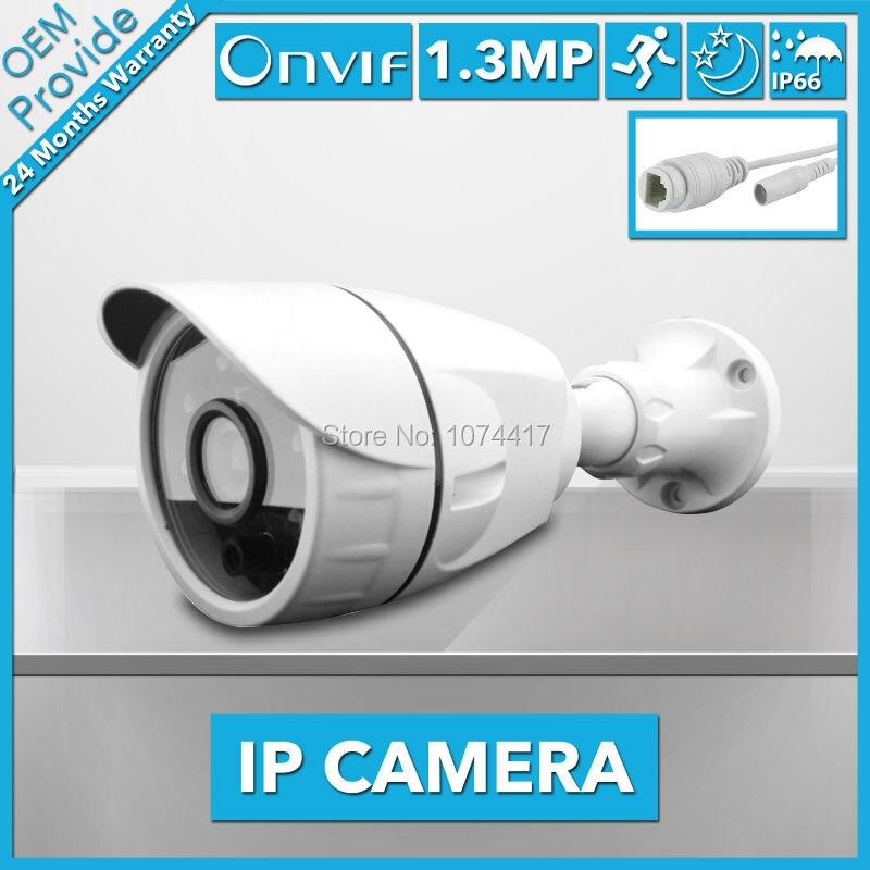 FL-W-IP3613LD-E Low Illumination P2P 960P Waterproof IP Camera IR Cut Filter Onvif Indoor/Outdoor 1.3MP 3.6/6MM Lens CCTV System<br>