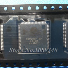 Free shipping 2pcs/lot KB926QF D3 QFP128 Package Computer Chips 100% new original quality assurance