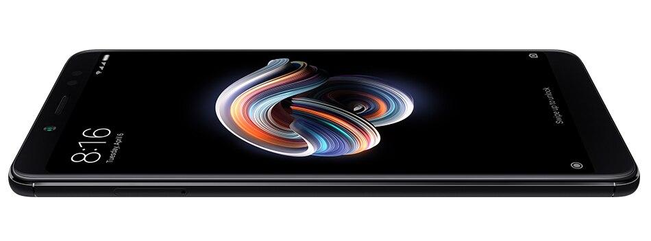 Xiaomi Redmi Note 5 X8