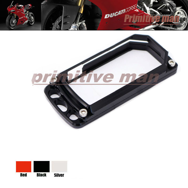For DUCATI Diavel 2011-2015 Multistrada 1200 2010-2015 Motorcycle Accessories key Cover Case Black<br><br>Aliexpress