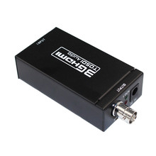 Mini 3G HDMI to SDI Converter Adapter HD To BNC SDI/HD-SDI/3G-SDI 1080P Multimedia HD Video Converter Portable Mini Size