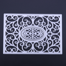 15 Style1pcs Frame Metal Cutting Dies Stencils DIY Scrapbooking Album Decorative Embossing Folder Suit Paper Cards Die Cutting