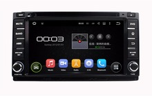 "Quad Core  HD 2 din 7"" Android 5.1 Car DVD Player for Great Wall M4 With Radio GPS 3G WIFI Bluetooth IPOD TV USB DVR 16GB ROM"
