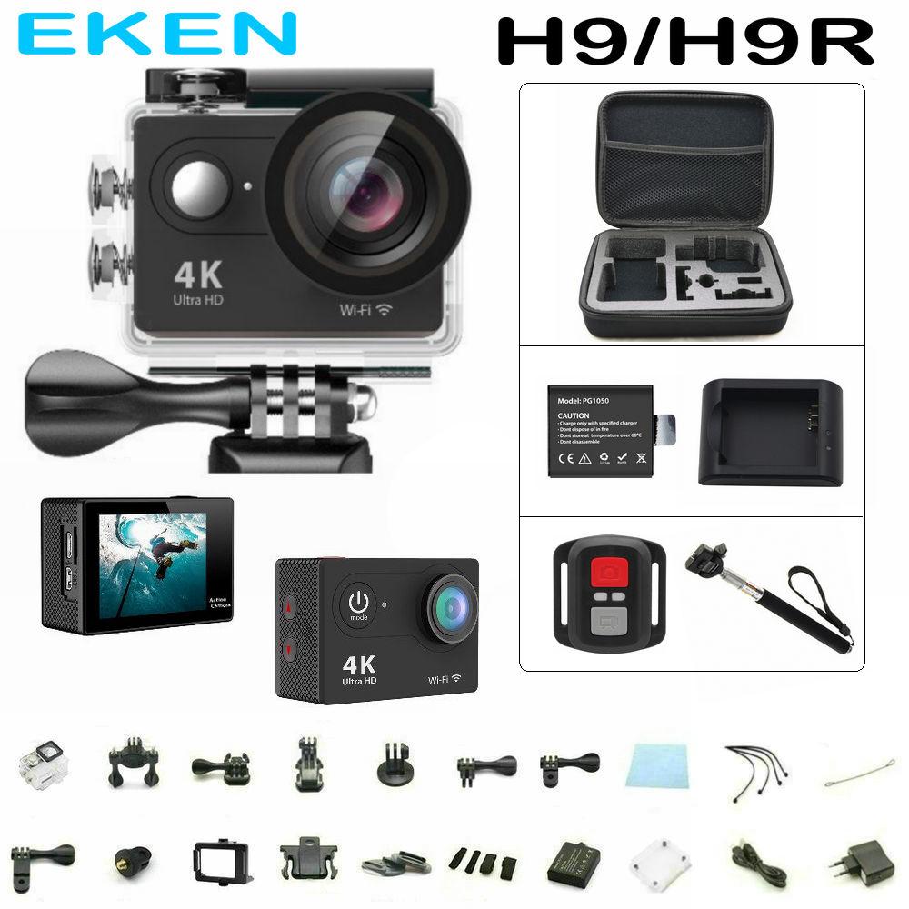 New Arrival! Action Camera 100% Original Eken H9/H...