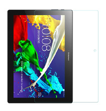 "Buy Tempered Glass Screen Protector Film Lenovo Tab2 Tab 2 A10 70 A10-70 A10-70F A10-70LC 10.1"" Tablet + Dust Stickers for $4.99 in AliExpress store"