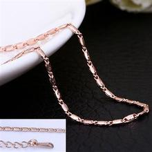 Fashion Men Jewelry Gold Color Unique Figaro Chain Necklace Bohemia Hiphop Chains Necklaces for Men