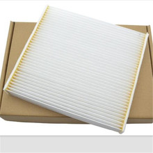 BBQ@FUKA Car Air Conditioner Cabin Air Filter 72880-AJ000 For Lexus LS460 4.6 GX460 HS250h High Quality China Auto Accessories