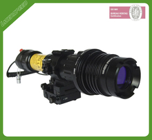 Laserspeed LS-KS1-G100A long distance high power green laser illuminator(China)
