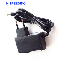 HISPEEDIDO PSU 9V 1A AC to DC Power Supply wall charger Adapter For Brother AD-24 AD-24ES LABEL PRINTER Power Supply Cord(China)