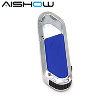 New 2015 usb flash drive pen drive 128MB 1gb 2gb 8G 16G 32G 64GB high performance hanging buckle pendrive usb stick memory stick(China)