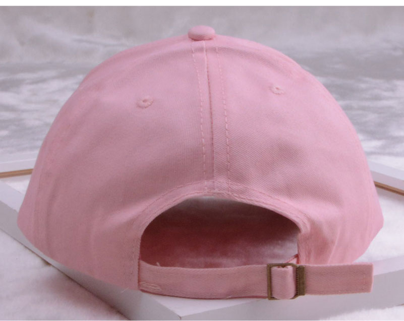 baseball cap with ring dad hats for women men baseball cap women white black baseball cap men dad hat (5)