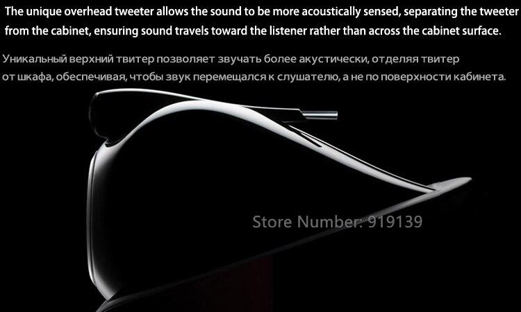 M10 Floor stand speaker pic 12