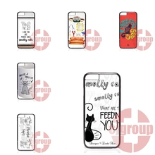 Pattern Pc phoebe smelly cat friends tv show For Samsung Galaxy S2 S3 S4 S5 S6 S7 edge mini Active Ace Ace2 Ace3 Ace4