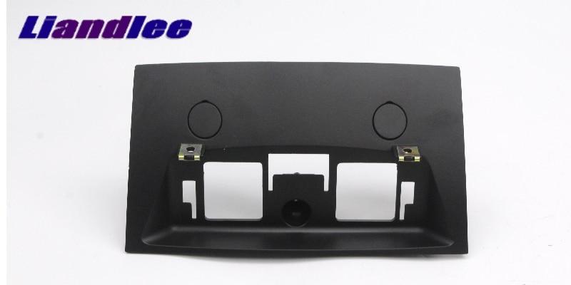 Liandlee Car Multimedia Player NAVI For Mercedes-Benz MB ML GLE M Class W166 2011~ 2017 Car Radio Stereo GPS Navigation 16